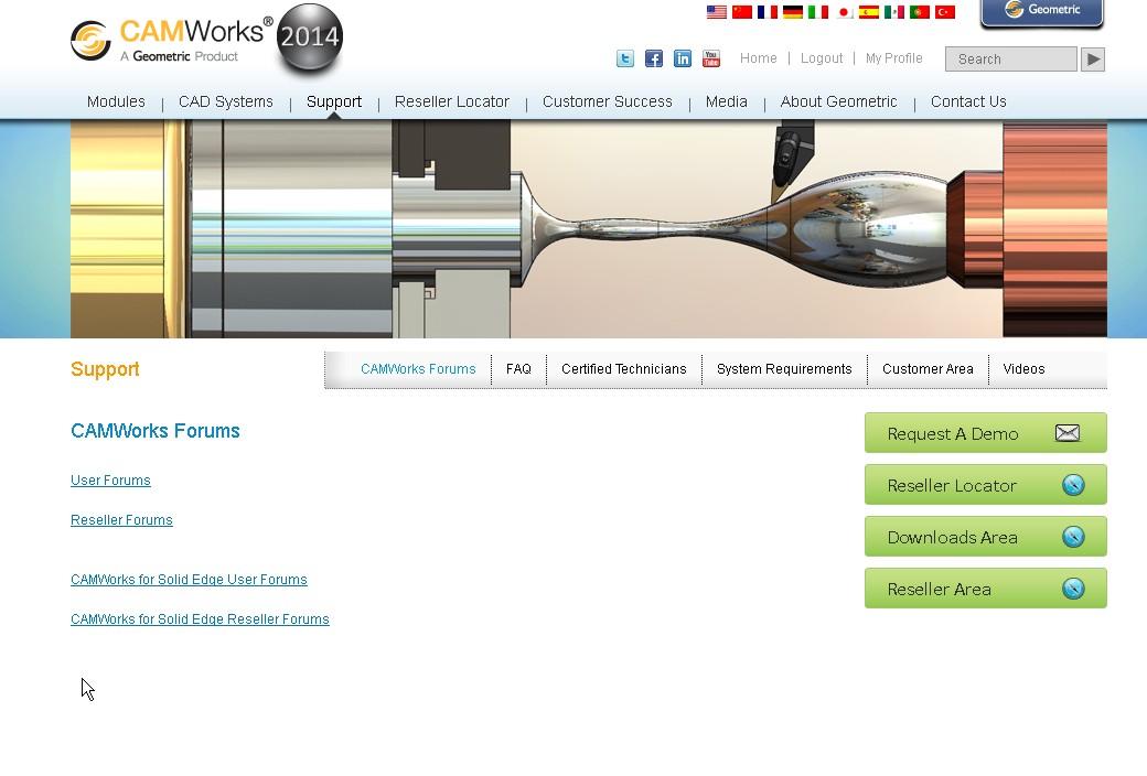 Download online Geometric Camworks 32 Bit Low cost online